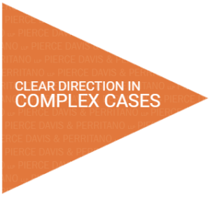 PDP-Clear Direction in Complex Cases
